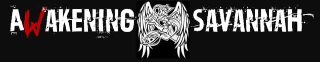 AWAKENING SAVANNAH logo