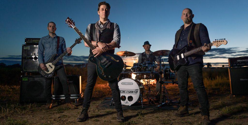 Rocketsmith band
