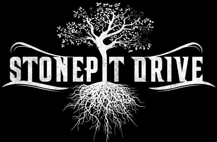 StonePit Drive Logo
