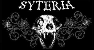 syteria logo